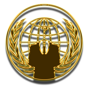 anonymous logo transparent Google Search