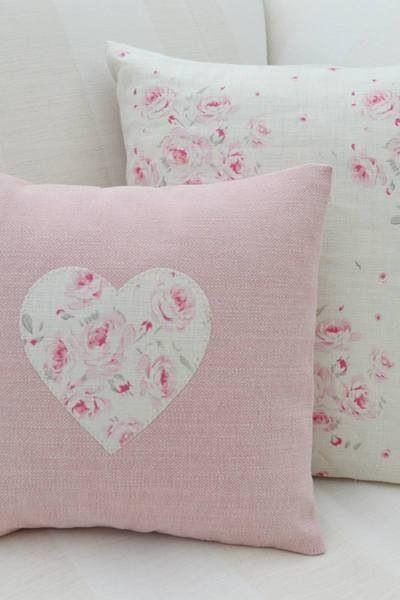 kissen selber n hen dies und das pinte. Black Bedroom Furniture Sets. Home Design Ideas