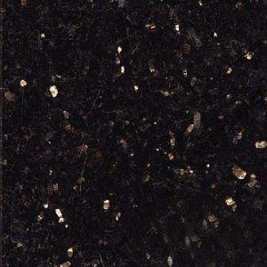 Blat kuchenny granit star galaxy black gr.3cm | Star and Interiors