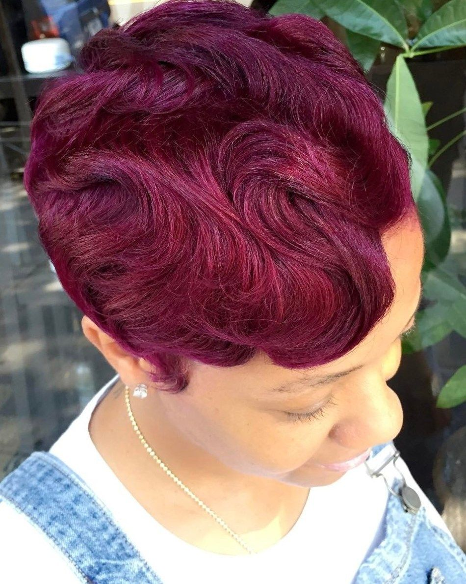 13 Easy Finger Waves Hair Styles You Will Want to Copy 13 Easy Finger Waves Hair Styles You Will Want to Copy new images