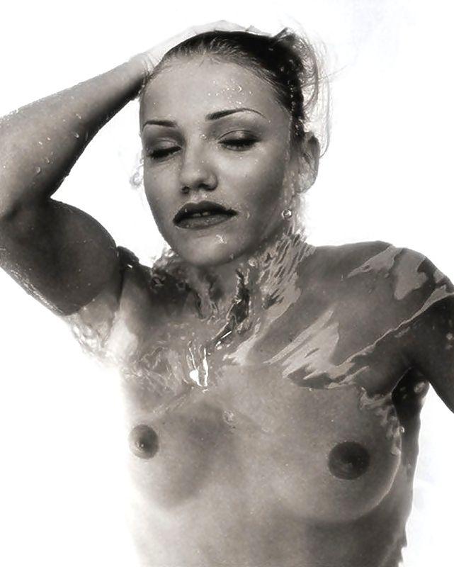 Naked girls cameron diaz — img 1