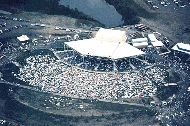 It Will Always Be Starlake To Me Post Gazette Pavillion Burgettstown Pa Now First Niagara Pavillion Concert Venue Burgettstown Pittsburgh City
