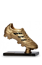 on sale 00291 78a6b FifaOnTheRocks  FIFA World Cup 2014 - Adidas Golden Boot Award