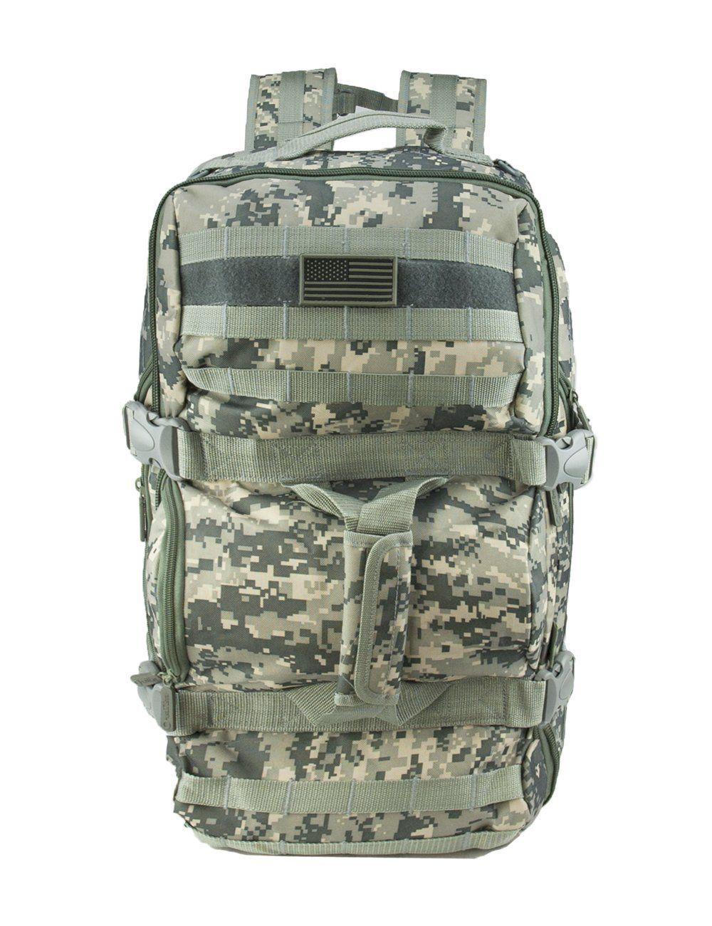 Top Military Backpacks- Fenix Toulouse Handball 7d07f931b5e0d