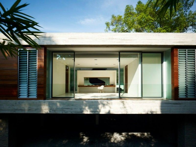 Jkc1 house by ongong singapore architecturearchitecture interior designasian architectureresidential architecturecontemporary