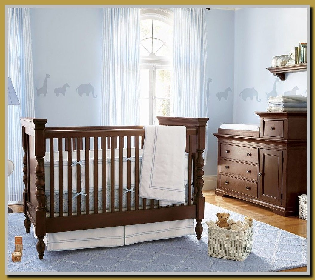 62 Reference Of Baby Bedding Boy Blue In 2020 Nursery Room Boy Nursery Room Design Baby Boy Bedding