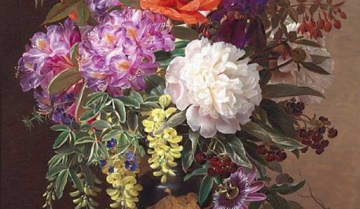 Kongemord Blomstermaleri Kommunistspionage Og Smaedeskrifter