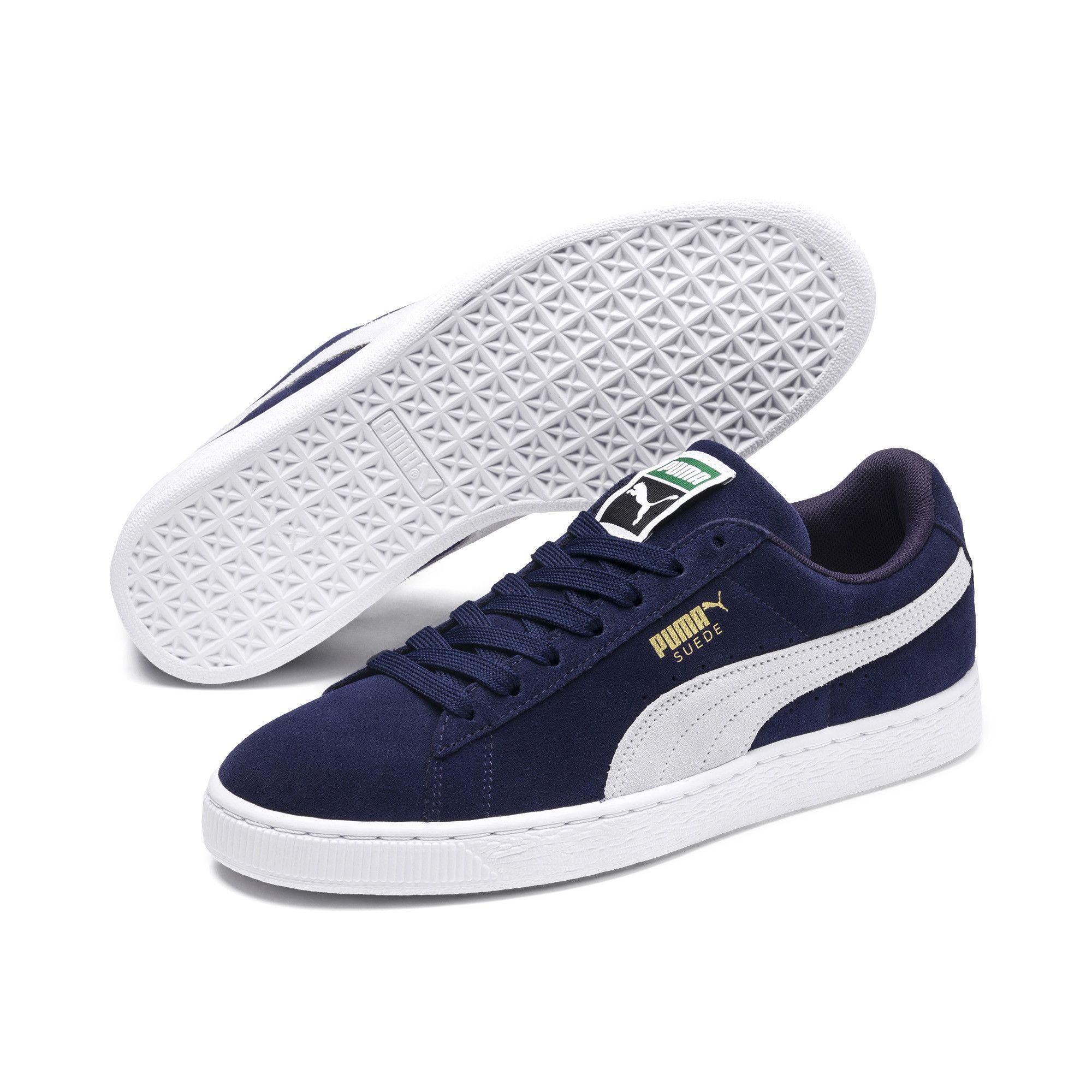 Puma shoes women, Puma sneakers suede
