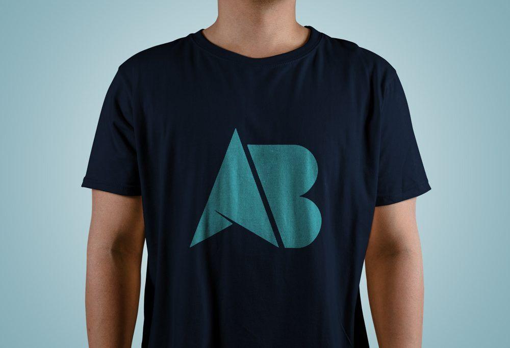 Versatile Men S T Shirt Mockup Mockupworld Mockup Camiseta Camiseta Mockup