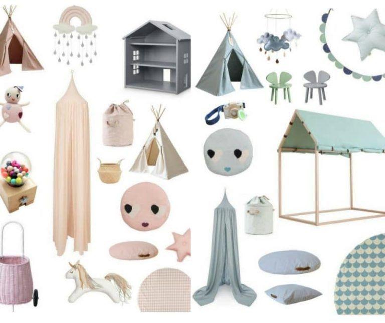 Kinderzimmer Trends Wunderschöne neue Stücke Kinder