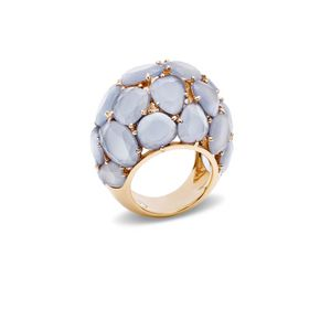 Buy you exclusive Pomellato Ring Capri piece from the Online Boutique. Secure payments and worldwide shipping.