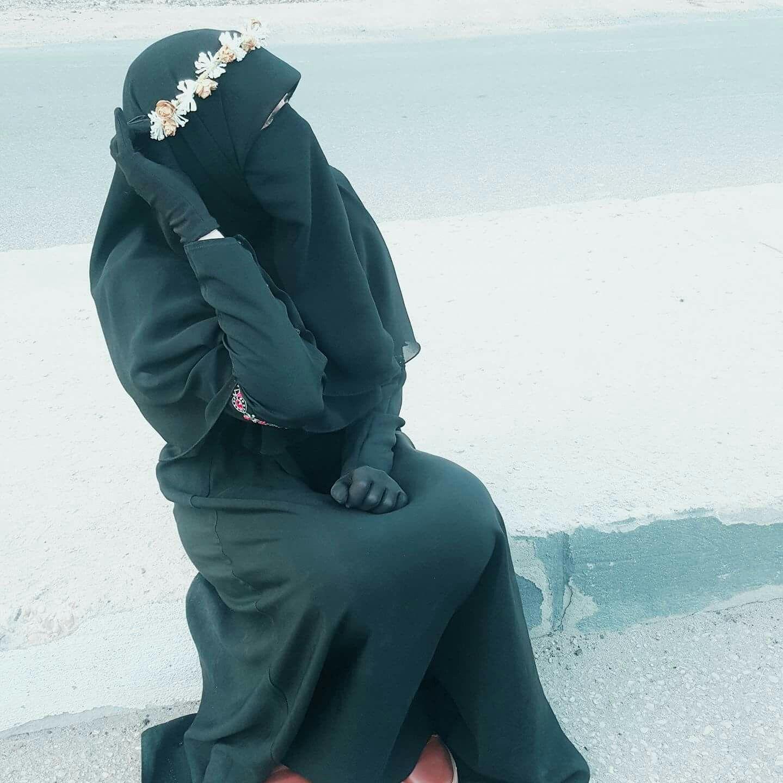 nude muslim women