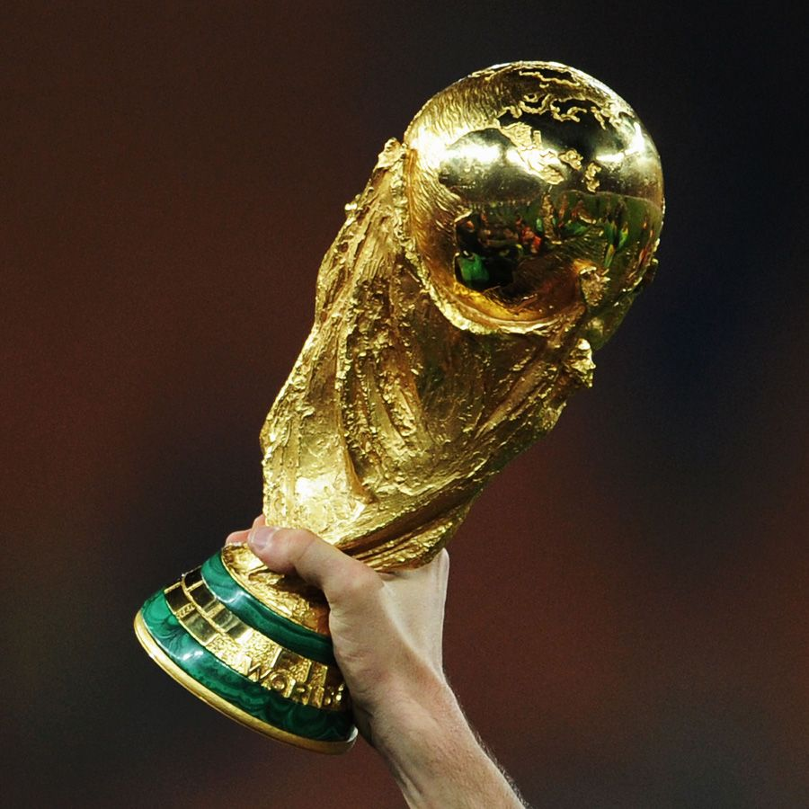Today Marks 500 Days Until The 2014 Fifa World Cup