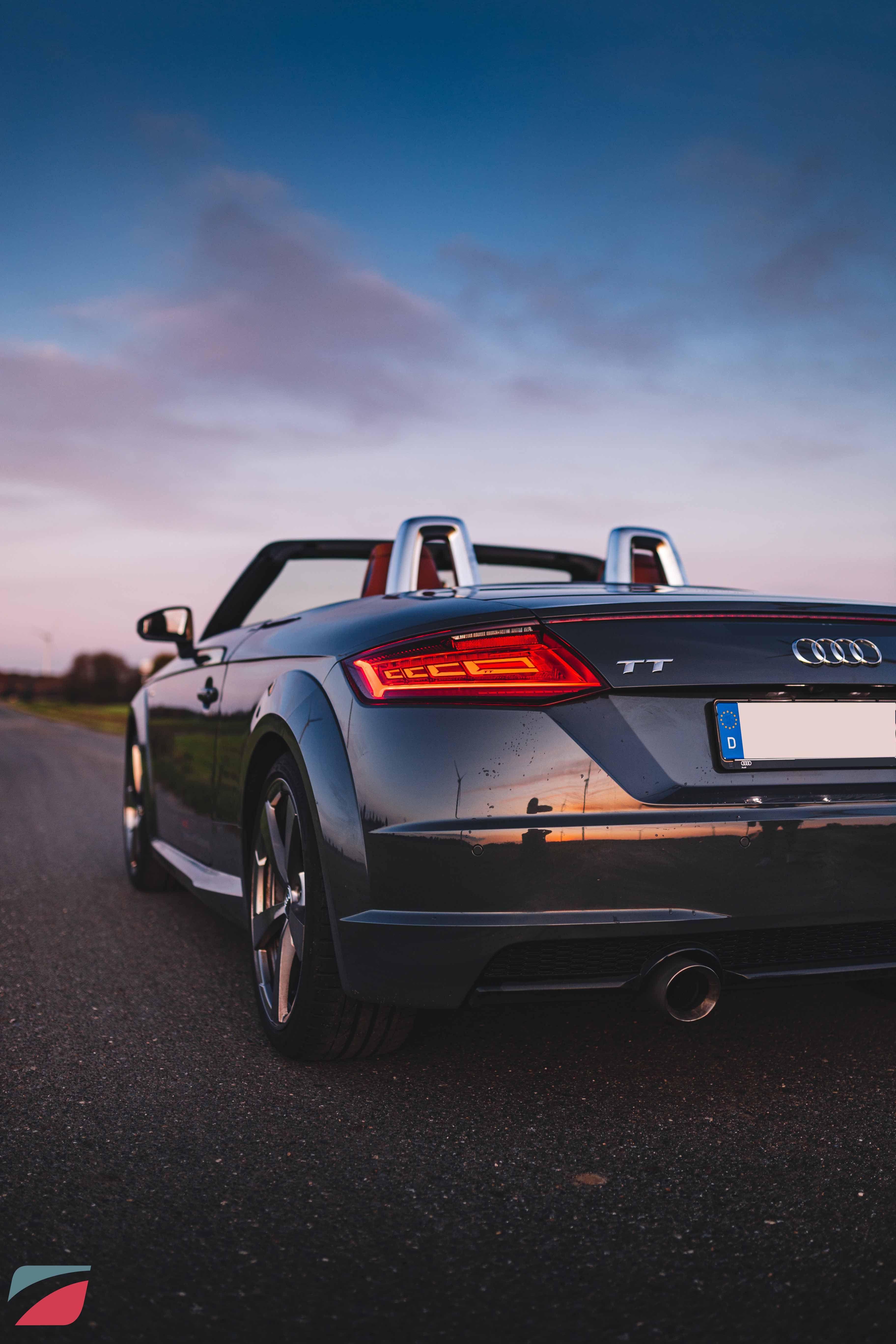 Audi Tt In 2020 Audi Tt Cabrio Audi Tt Cabrio
