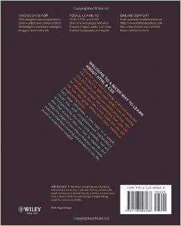 Html And Css Design And Build Websites Jon Duckett 9781118008188 Amazon Com Books 14 25 Blog Resources Css Web Design