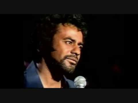 Johnny Mathis Three Times A Lady Johnny Mathis Johnny George Michael Wham