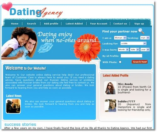 XO dating site
