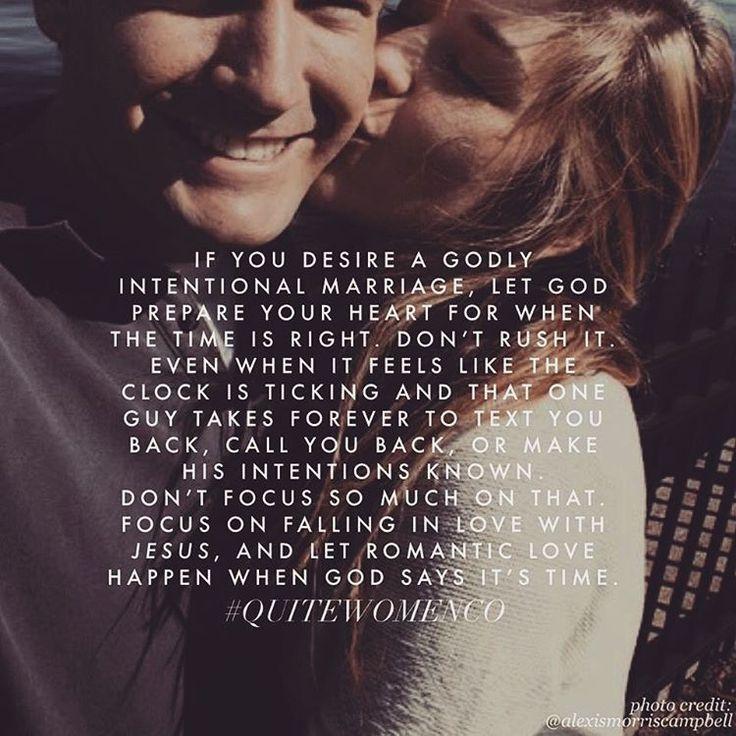 dating god for 30 days