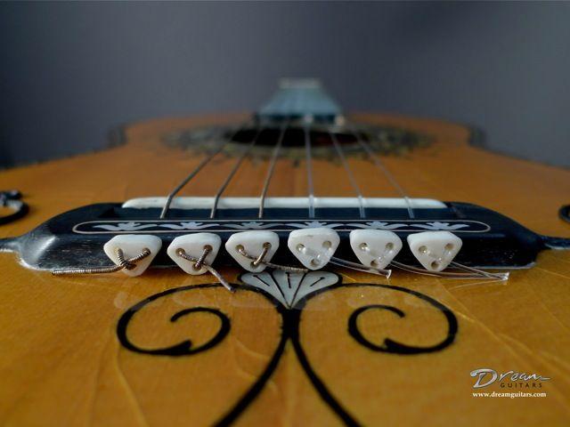 1995 Boaz Baroque - Concert, Renaissance, Early Instruments Classical Guitar