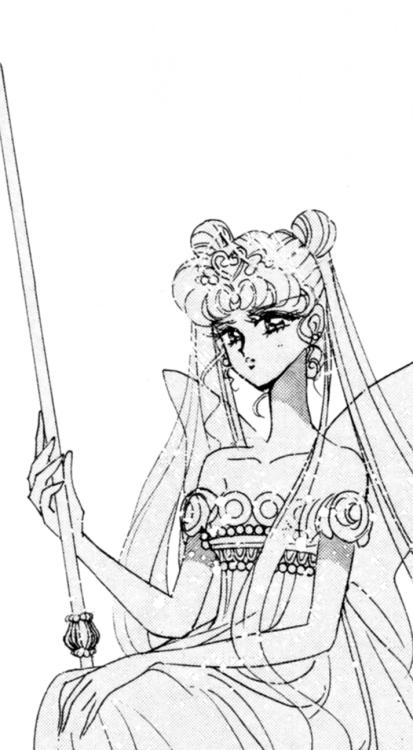 neo queen serenity   Sailor Moon   Pinterest   Sailoor moon, Sailor ...