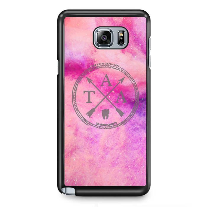 The Amity Affliction Hipster 4Phonecase Cover Case For Samsung Galaxy Note 2 Samsung Galaxy Note 3 Samsung Galaxy Note 4 Samsung Galaxy Note 5 Samsung Galaxy Note Edge