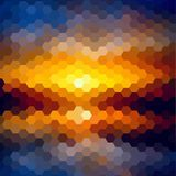 sunset-landscape-pattern-geometric-shapes-colorful-mosaic-t-43955788.jpg (160×160)
