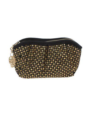 ce8e60d8172 PHILIPP PLEIN Handbag. #philippplein #bags #clutch #suede #hand bags ...