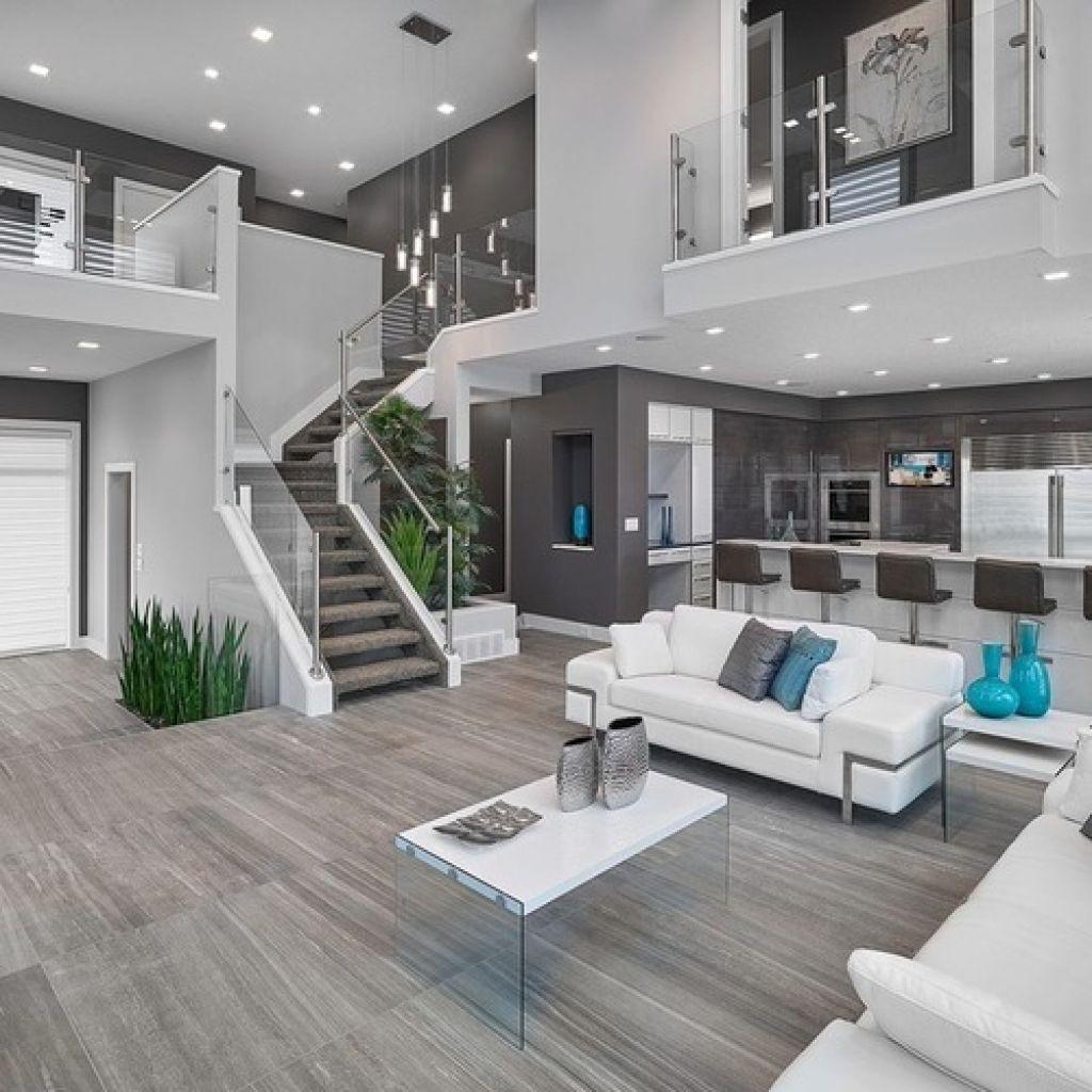 Contemporary interieur design wohnzimmer wohnung hogar for Innenarchitektur wohnzimmer