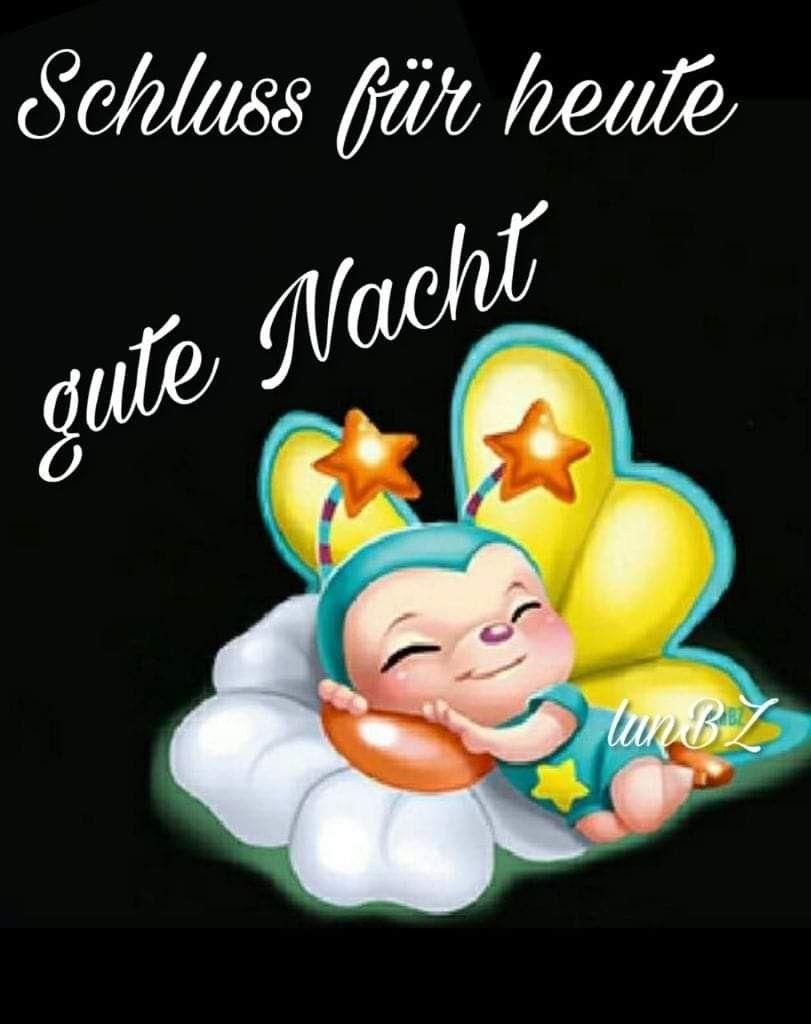 Pin von Sebastian Thaler auf Tagesgrüße   Gute nacht