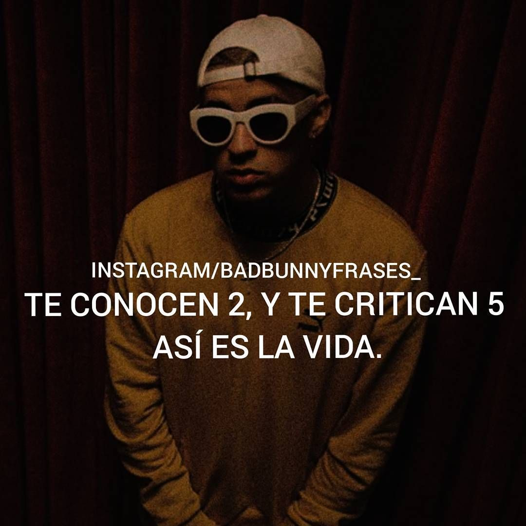 7979 Likes 36 Comments Badbunnypr At Badbunnyfrases On