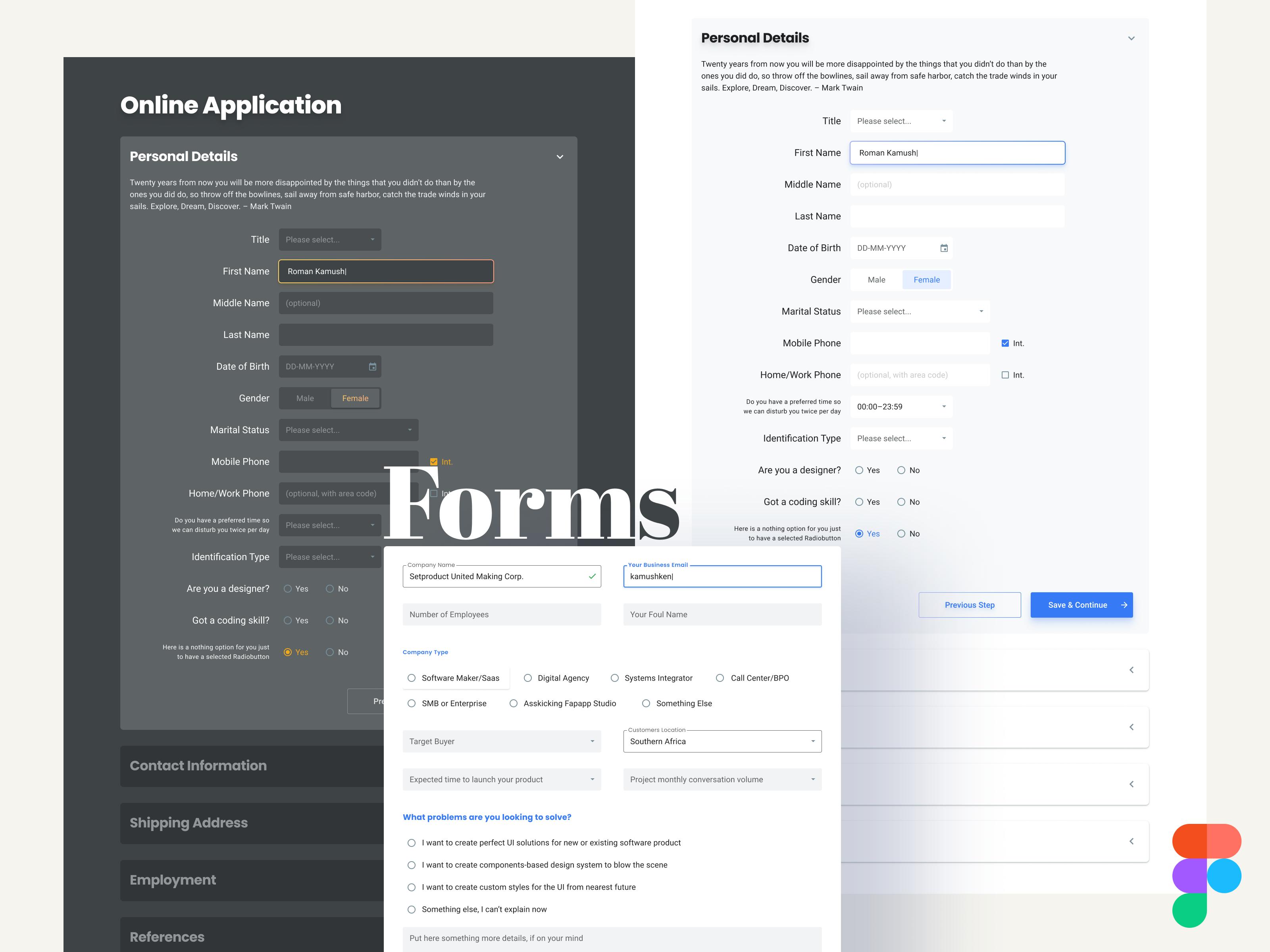 Forms Web Site Design Web Design Web Template Design Template Design