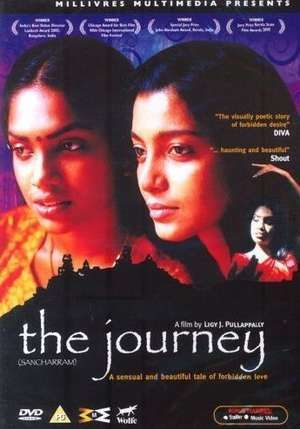 The Journey Directed By Ligy J Pullappally India Malayalam