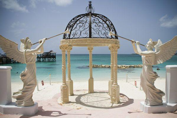 Romantique Wedding Venues Most Bahamas
