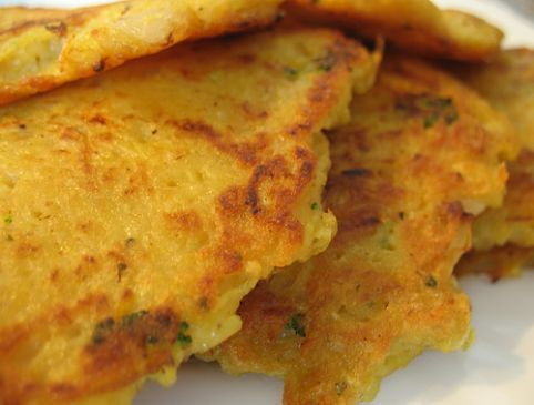 Easy, delicious and healthy Spaghetti Squash Pancakes recipe from SparkRecipes. See our top-rated recipes for Spaghetti Squash Pancakes.