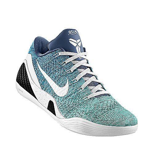 Kobe shoes, Nike store, Kobe 9