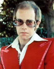 Elton John #eyewearlegends