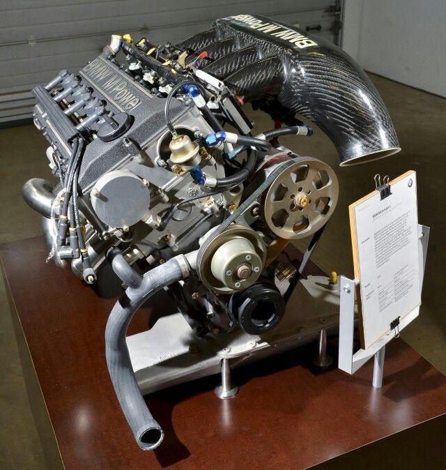 Bmw M3 Motor E30: M Power! First Generation Of The BMW E30 Engine