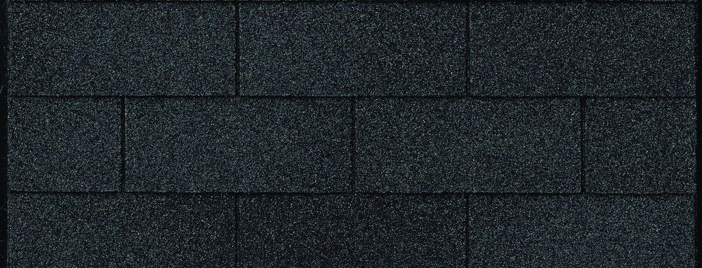 Best Black Xt25 Certainteed 1 Piece Shingle With Images 400 x 300