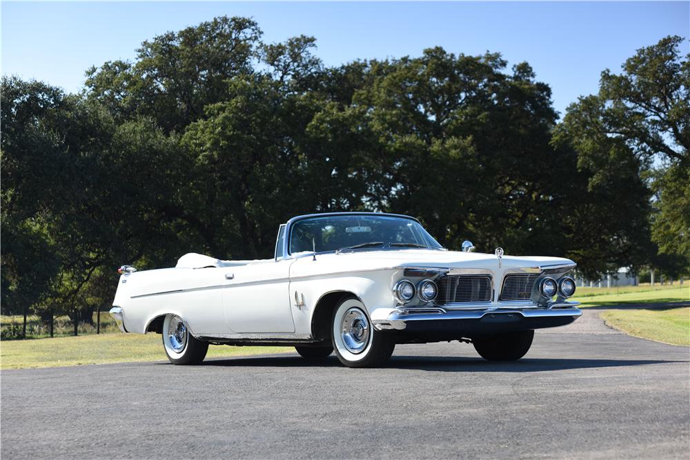 1962 IMPERIAL CROWN   Old Rides 4   Pinterest   Barrett jackson ...