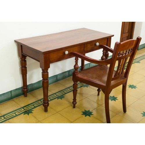 Executive - PC - 15562 - Chettinad furniture - Inspired by