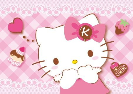 tinkevidia:  Hello Kitty: Valentine 2013:)