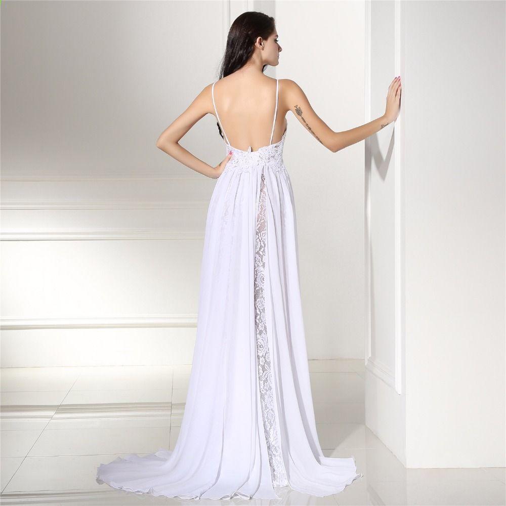 Boho Rochii De Mireasa Style Style 2017 De Vara Robe De Mariage