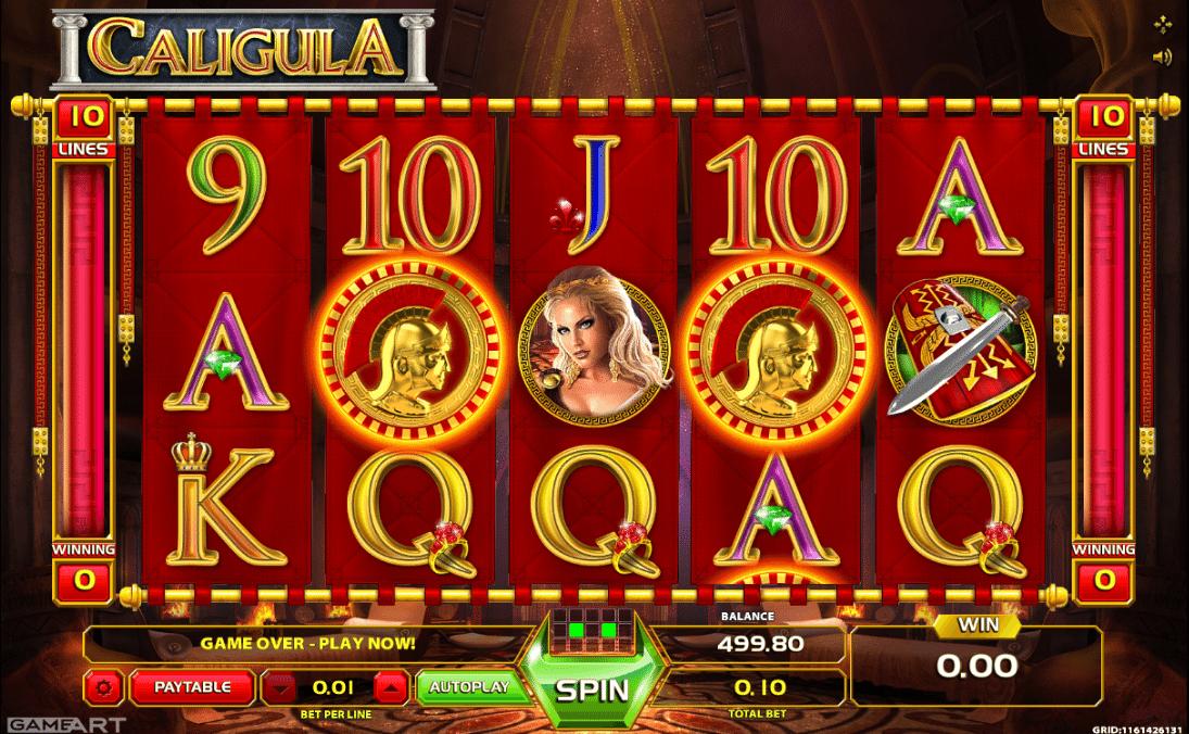 Casinospiele Online Kostenlos