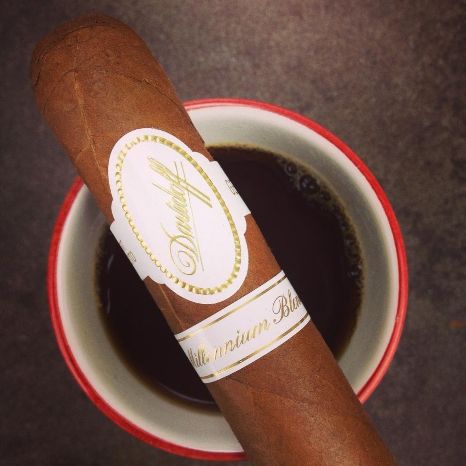 Davidoff | Cigar Aficionado | Pinterest | Cigars, Pipes and