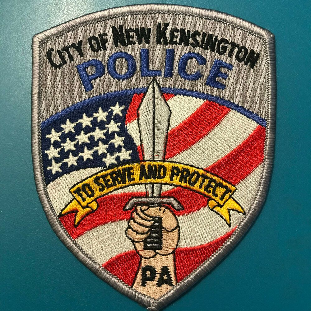 New Kensington Police Westmoreland County Pennsylvania PA Patch