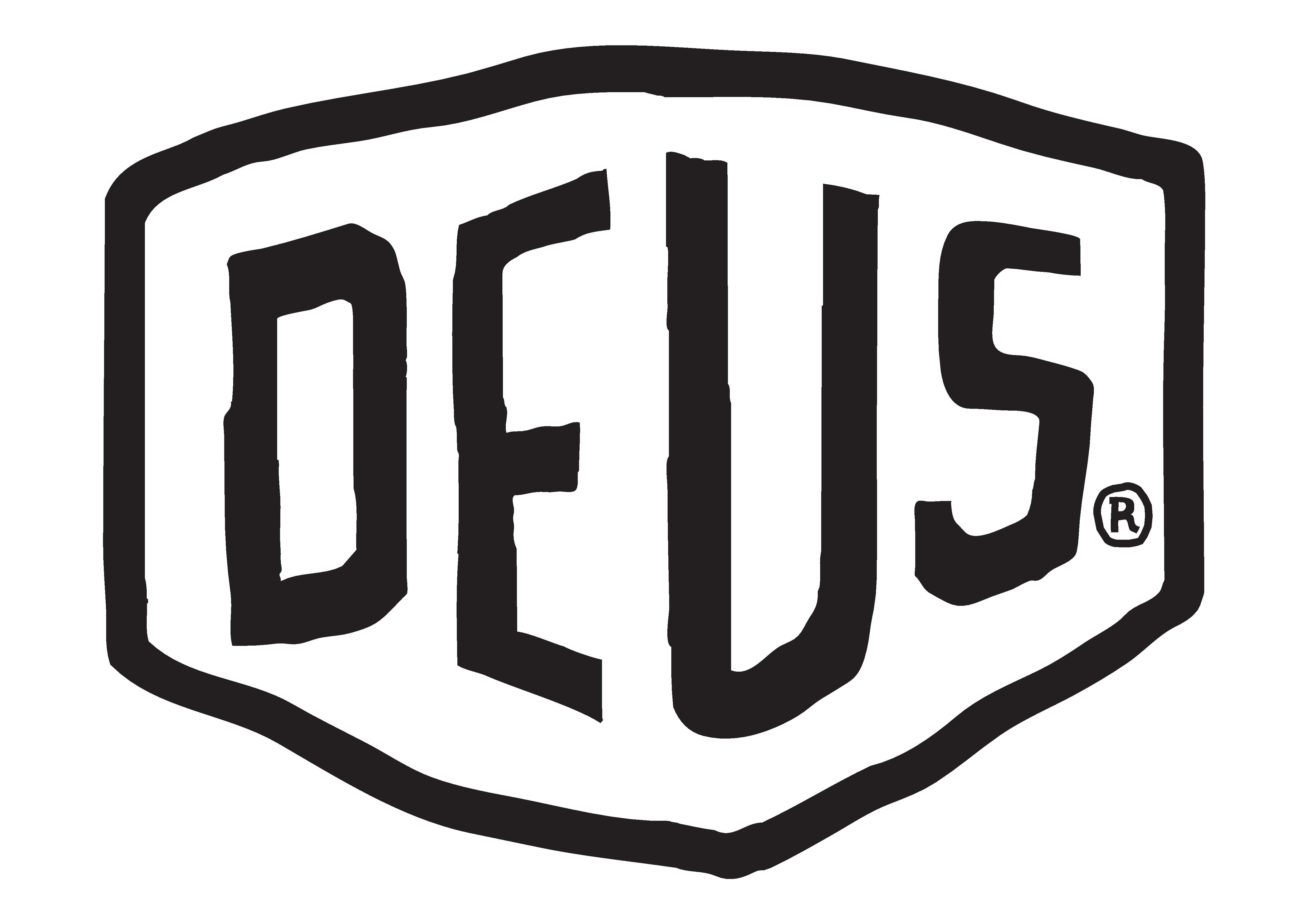 385e24b133ad6 Deus Ex Machina Logo