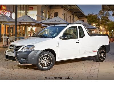 Nissan Np200 Now Even More Loaded Click Image To Read More