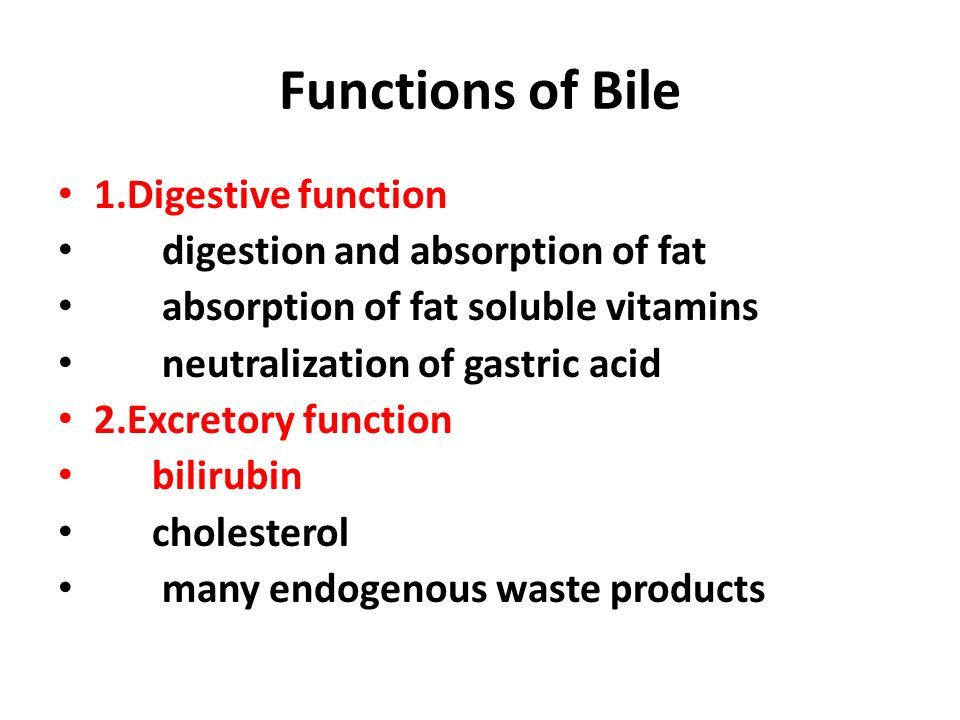 Image Result For Bile Function Bio 2018 Pinterest