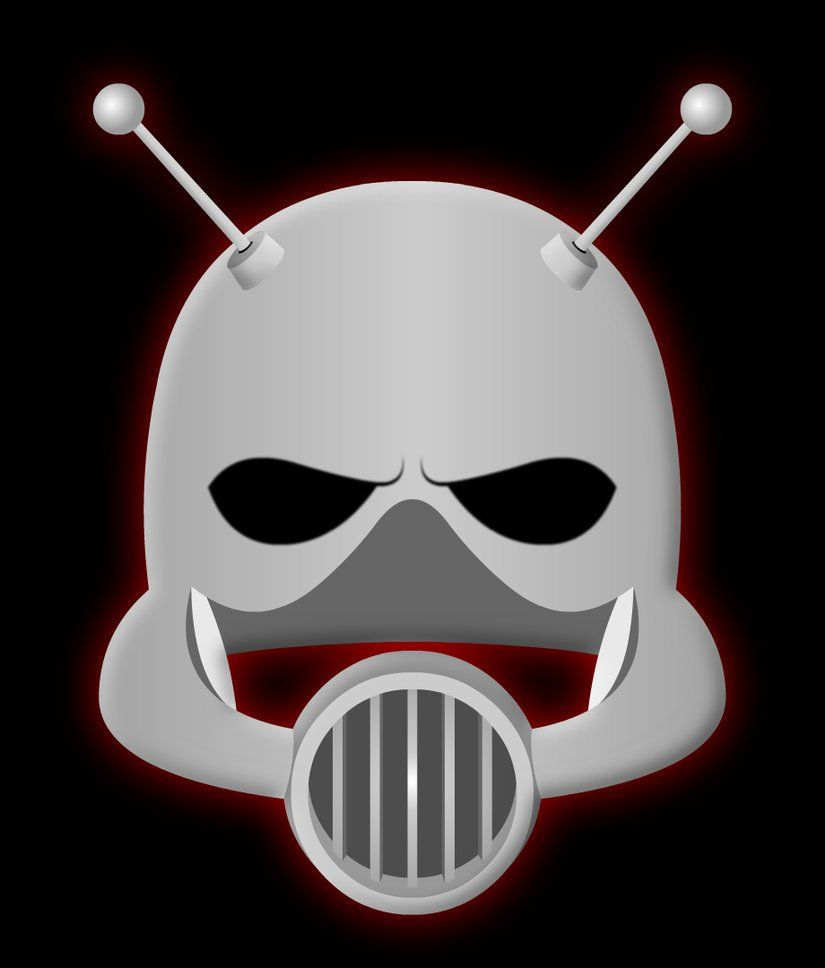 Ant man helmet from the ant man comic books hank pym ant man ant man helmet from the ant man comic books hank pym biocorpaavc