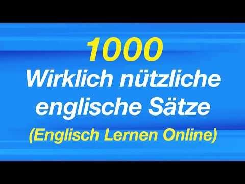 Wirklich In Englisch
